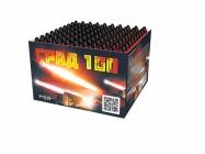 Батарея ракет Град 100