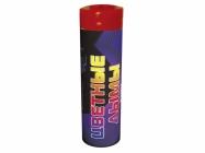 Цветные дымы фиолетовый (1 минута)